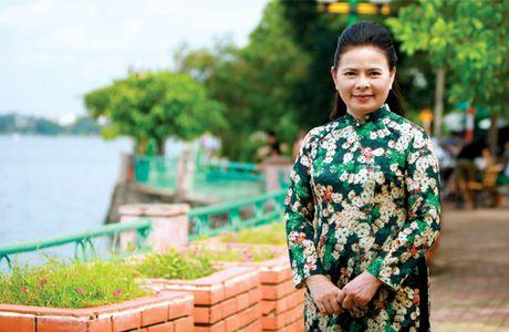Doanh nhan Doan Thi Huu Nghi, TGD Tap doan Hiep Hung: Nga re nao ma den dung dich deu tot - Anh 1