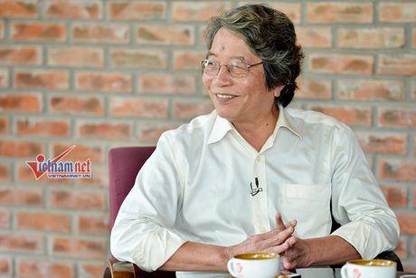 Tran Tien, Nguyen Cuong, Pho Duc Phuong va ruou, dan ba - Anh 1