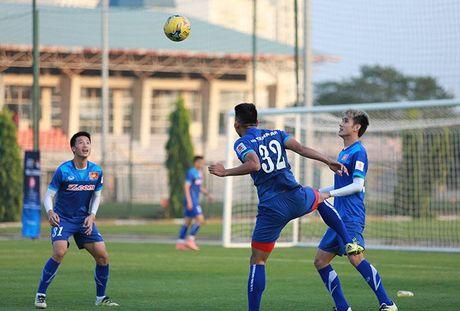 Link xem truc tiep Viet Nam vs Indonesia 19h00 ngay 8/11 - Anh 1