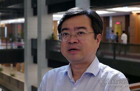 Bi thu Nguyen Thanh Nghi noi ve viec Kien Giang muon xe bien xanh - Anh 1