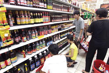 Cong bo thong tin nuoc mam sai lech: Vinastas phai cai chinh - Anh 1