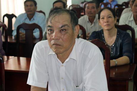 Bi oan sai 26 nam, Bi thu phuong doi boi thuong hon 18 ty - Anh 1