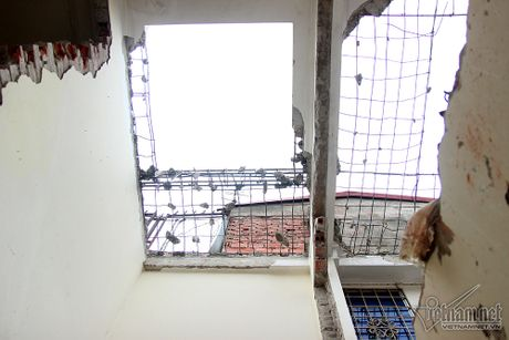 Ha Noi pha do nha nghieng nhu thap Pisa - Anh 18