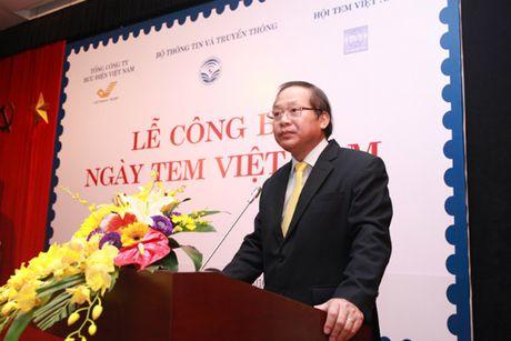 Bo Thong tin va Truyen thong cong bo Ngay Tem Viet Nam - Anh 1