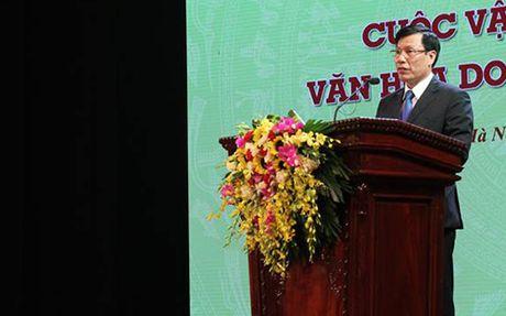 Thu tuong: Van hoa doanh nghiep la hinh anh quoc gia - Anh 3