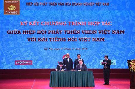 Thu tuong: Van hoa doanh nghiep la hinh anh quoc gia - Anh 4