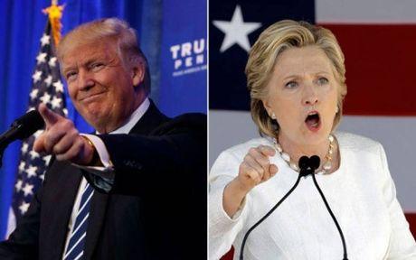 Chau Au mong doi chien thang cua ba Hilary Clinton - Anh 1