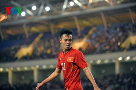 Hang cong toa sang, DT Viet Nam nguoc dong ngoan muc truoc Indonesia - Anh 19