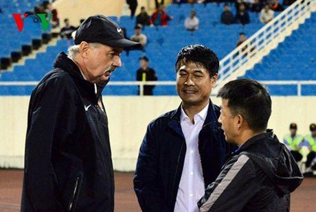 Hang cong toa sang, DT Viet Nam nguoc dong ngoan muc truoc Indonesia - Anh 9