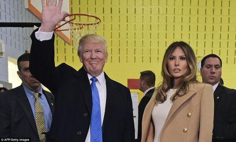 New York Times: Xac suat chien thang cua ong Trump tren 50% - Anh 1