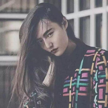 Luu Diec Phi cung phai lu mo truoc 'co gai' nay - Anh 19