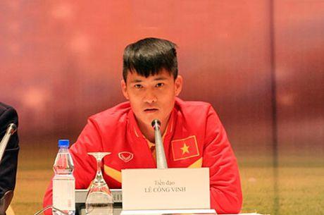 DIEM TIN TOI (9.11): Cong Phuong 'cai lenh' bau Duc, muon tro lai Nhat - Anh 3