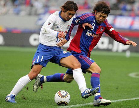 Avispa Fukuoka mang loat tuyen thu Nhat Ban dau DT Viet Nam - Anh 2