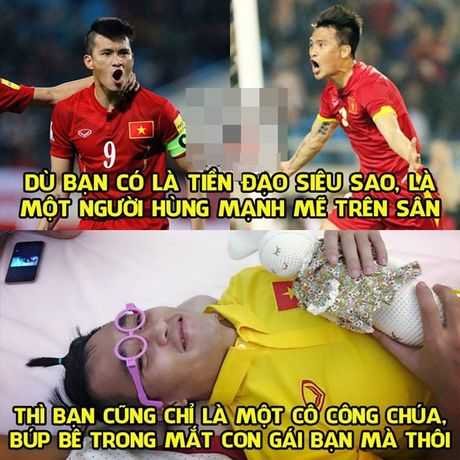 Anh che: Phat hoang voi hinh anh Messi 2018; Tam tau VCC khuynh dao Dong Nam A - Anh 2