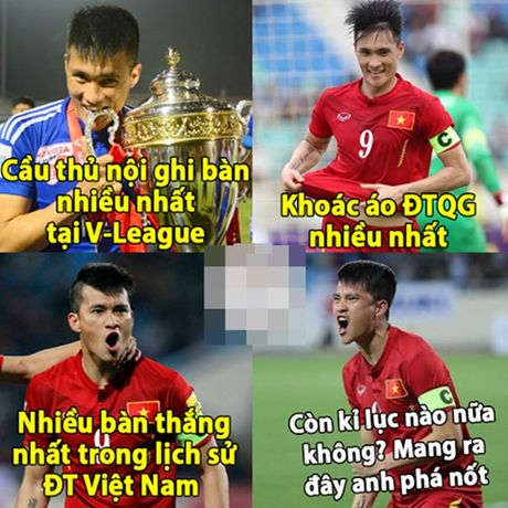Anh che: Phat hoang voi hinh anh Messi 2018; Tam tau VCC khuynh dao Dong Nam A - Anh 3