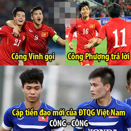 Anh che: Phat hoang voi hinh anh Messi 2018; Tam tau VCC khuynh dao Dong Nam A - Anh 6