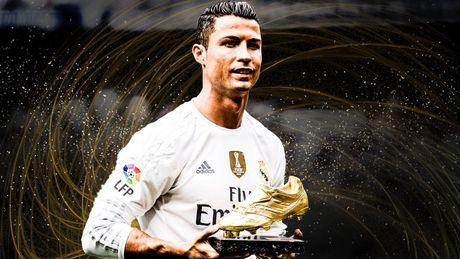 Real can tien, chu khong can phong do cua Ronaldo - Anh 2