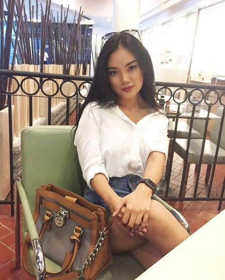 Co gai Tay Nguyen 'ba met be doi' van dep hut hon - Anh 6