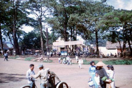 Thi xa Pleiku nam 1966 qua goc nhin linh My - Anh 1