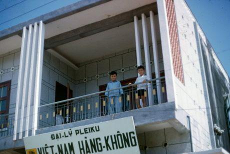 Thi xa Pleiku nam 1966 qua goc nhin linh My - Anh 3