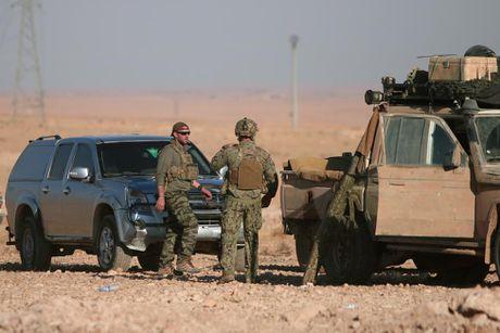 Nhung hinh anh dau tien ve chien dich giai phong Raqqa - Anh 7