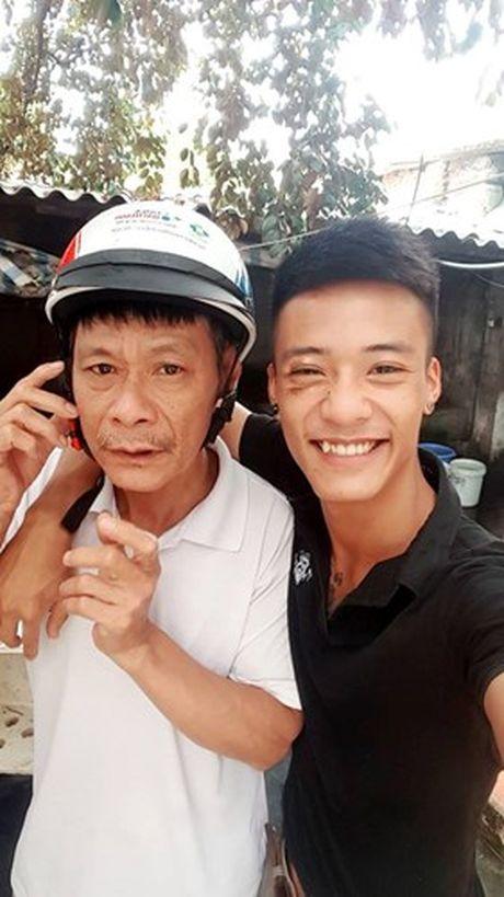 Dieu it biet ve Dat Co - chang trai tai nang nhung doan menh - Anh 3
