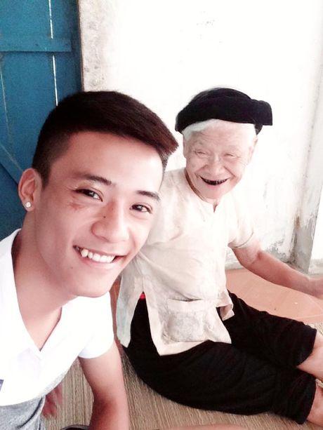 Dieu it biet ve Dat Co - chang trai tai nang nhung doan menh - Anh 4