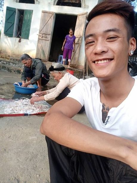 Dieu it biet ve Dat Co - chang trai tai nang nhung doan menh - Anh 6