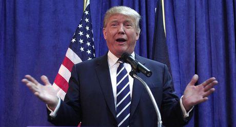 Phat hien bat ngo ve kieu toc cua Tong thong My Donald Trump - Anh 8