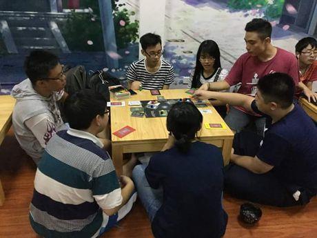 Board game - Trao luu moi trong gioi tre Viet co gi hot? - Anh 3