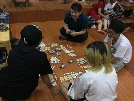 Board game - Trao luu moi trong gioi tre Viet co gi hot? - Anh 4