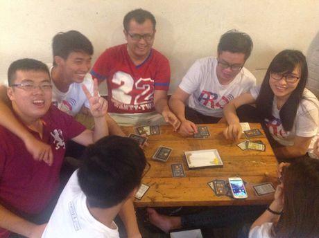 Board game - Trao luu moi trong gioi tre Viet co gi hot? - Anh 5