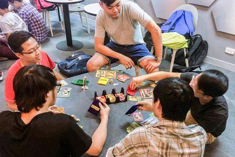 Board game - Trao luu moi trong gioi tre Viet co gi hot? - Anh 7