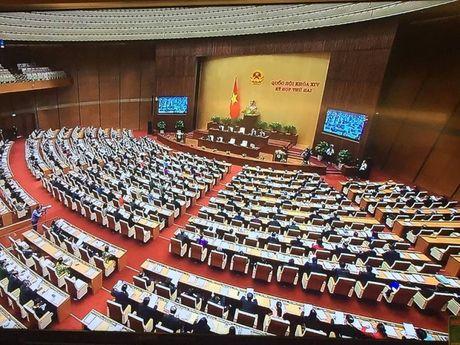 Quoc hoi thong qua muc luong tang binh quan 7%/nam giai doan 2016-2020 - Anh 1