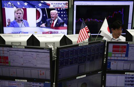 TIN NONG ngay 9/11: Ong Donald Trump dac cu Tong thong My - Anh 10