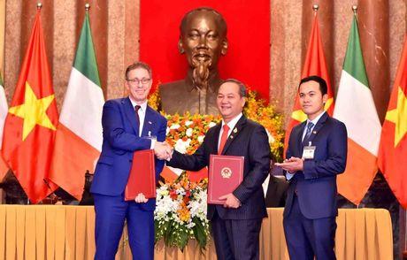 Hop tac dau tu du an dien gio Phu Cuong – Soc Trang tri gia 2 ty USD - Anh 2