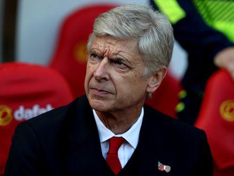 Arsenal nhan tin xau tu Chile - Anh 2