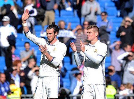 Real Madrid mat quan bai quan trong o tuyen giua - Anh 2
