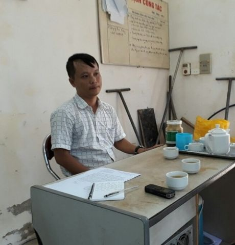 Bac Ninh: Dan keu nuoc sach den si, don vi cung cap do tai… lam duong?! - Anh 2