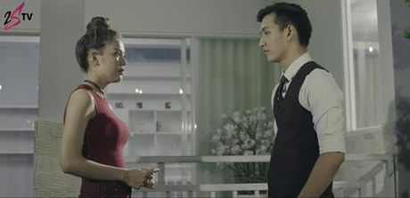 Dinh Ung Phi Truong bat ngo xuat hien trong phim ngon tinh - Anh 3