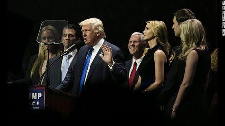 Cu loi nguoc dong cua Donald Trump la mot chien thang lich su - Anh 3