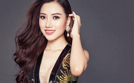Nguoi dep Dai hoc Hang Hai du thi Hoa hau chau A Thai Binh Duong 2016 - Anh 1