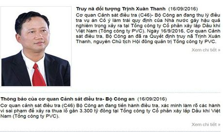 Xung dot va lo hong - Anh 1