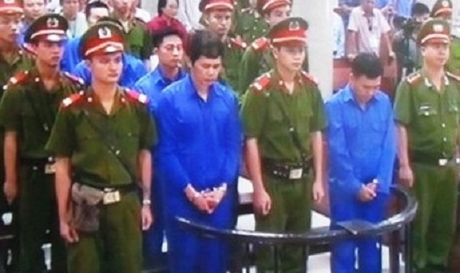 Cuu can bo BQL cac du an duong sat linh an - Anh 1