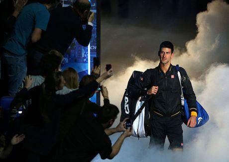 Co hoi de Djokovic lay lai ngoi vi so 1 the gioi - Anh 1