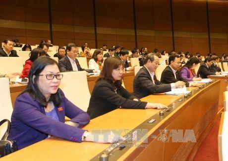 Bao dam no cong hang nam khong qua 65% GDP - Anh 1