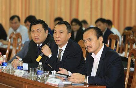 No luc chuan bi tot giai bong da chuyen nghiep 2017 - Anh 1