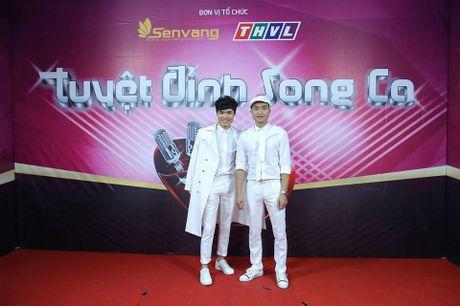 Cap doi dong gioi Le Tien - Le Linh: 'Ngon tinh la co that!' - Anh 1