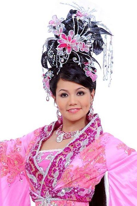 Thanh Tuyen tiet lo ve quan he voi con dau Ngoc Huyen - Anh 1