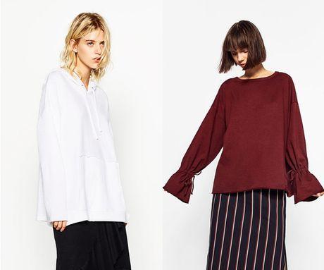 Loat do dong xinh xan gia duoi 700k co the mua o Zara Viet Nam - Anh 2